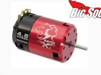 Savox 540 Brushless Motors
