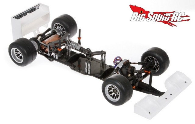 Serpent F110 Formula 1 Kit
