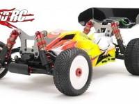 SWORKz S104 EK1 Buggy