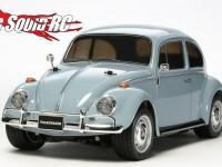 Tamiya Volkswagen Beetle #58572