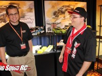 Traxxas Booth HobbyTown USA