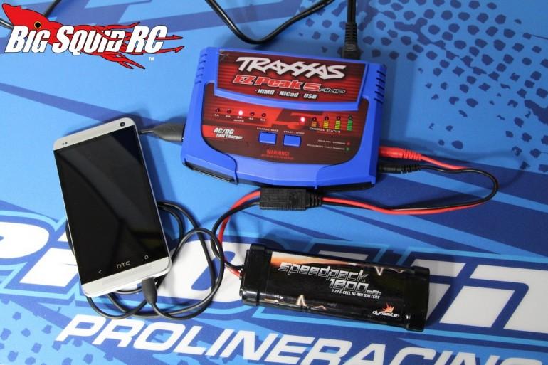 BigSquidRC Traxxas EZ-Peak NiMH/NiCd 5 Amp AC/DC Charger Review