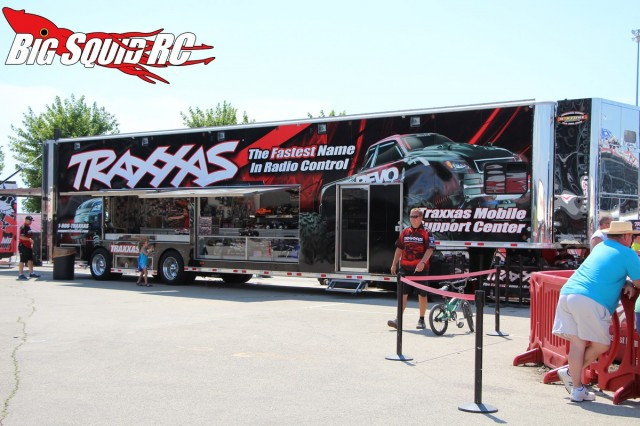 2013 Traxxas TORC Series