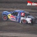 Red Bull Ricky Johnson Traxxas TORC