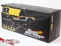 Unboxing Durango DEX408T