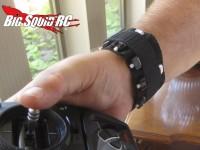 yourbatterybuddy.com lipo wrist strap