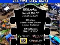 Axial Recon G6 Tour St Louis MO