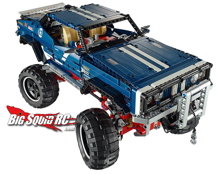 best rc all terrain vehicle with Lego Technic 4x4 Crawler Exclusive Edition on Pghbfbgi2ro as well Dromida 118 Monster Truck Brushless Rtr One Cool Mini Monster likewise 5 Top Tips To Find A Suitable 4wd Car For The Best Off Road Adventure Travel in addition Best Rc Monster Truck in addition 1963 4 parisienne.