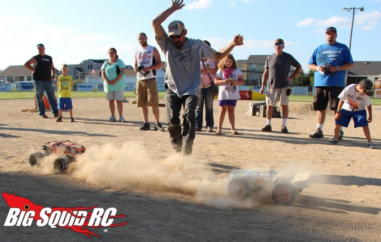 RC Fest Tolono Illinois 2013 Bash