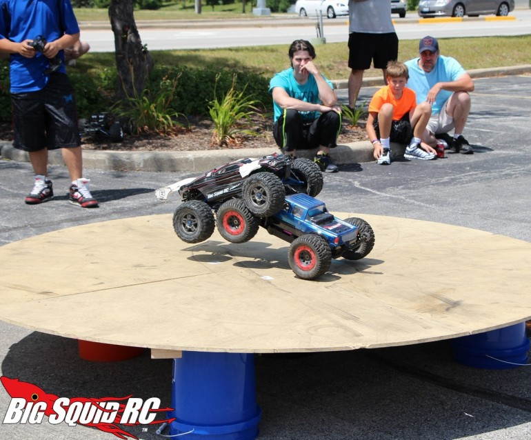 BigSquidRC 2013 Bash and Swap Meet