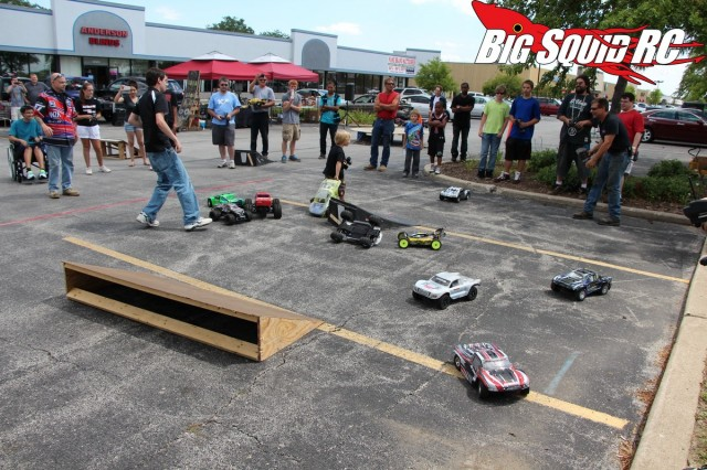 BigSquidRC HobbyTown Bash and Swap Meet 2013