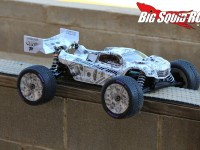 Team Durango DEX408T Truggy Review
