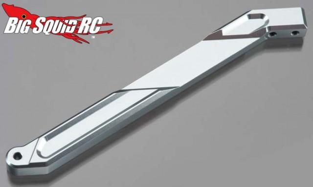 Duratrax Aluminum Hop Up Parts 835B 835E Buggy