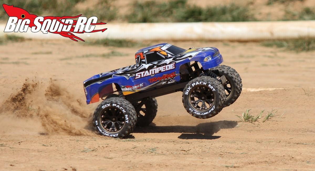 Duratrax Monster Truck Tires In Action 171 Big Squid Rc Rc
