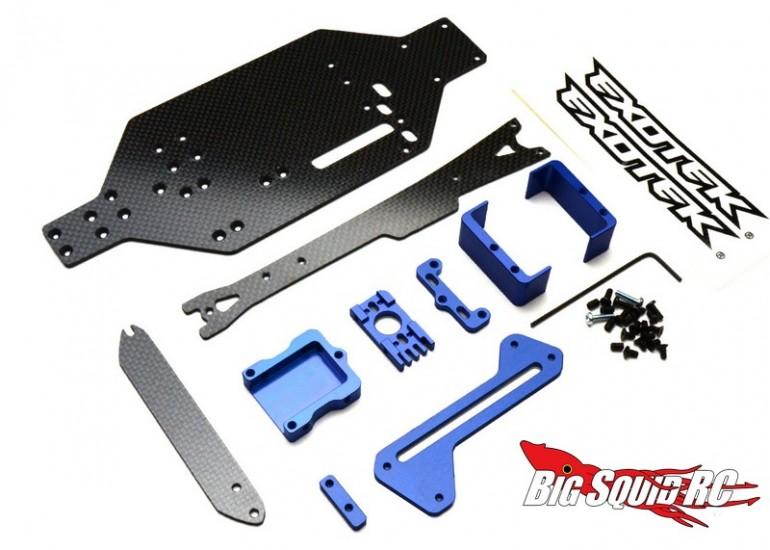 ExoTek TEK-SCT V2 Micro Conversion Kit