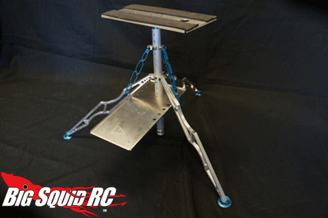 Fastlane Machine Adjustable Floor Table Stand 171 Big Squid