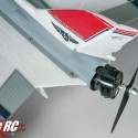 """Flyzone Hadron Flying Wing 33.5"""""""