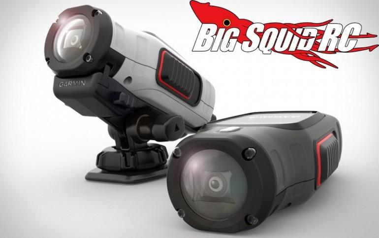 Garmin VIRB Elite Action Camera