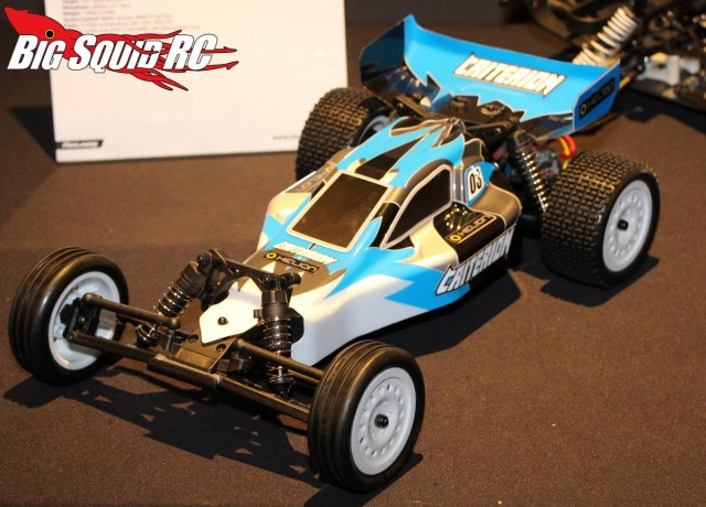 Helion Criterion 2wd RTR Buggy