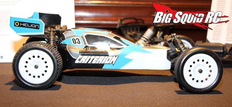 Helion Criterion RTR Buggy