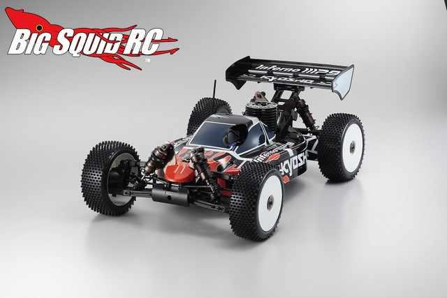 Kyosho Inferno MP9 Readyset