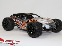 Kyosho Rage VE 4wd Buggy Unboxing