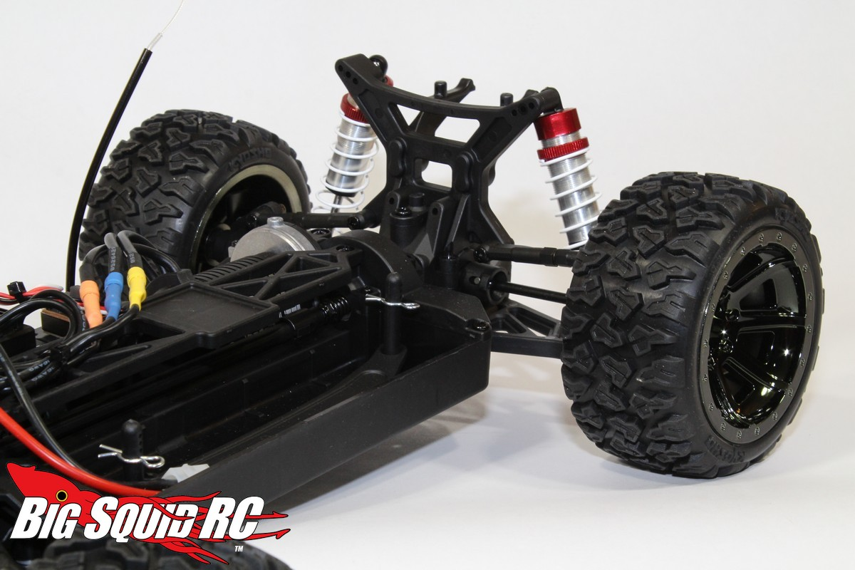 Kyosho Rage Ve Unboxing 00014 171 Big Squid Rc Rc Car And