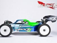 Mugen MBX7 ECO M-Spec Buggy
