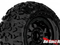 Pro-Line Rock Rage Name that tire contest