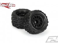 New Pre-Mounts from Pro-Line