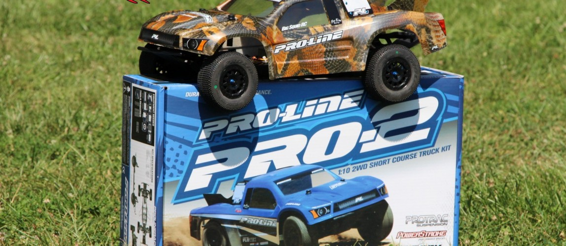 Pro-Line PRO-2 Short Course Truck Kit Review