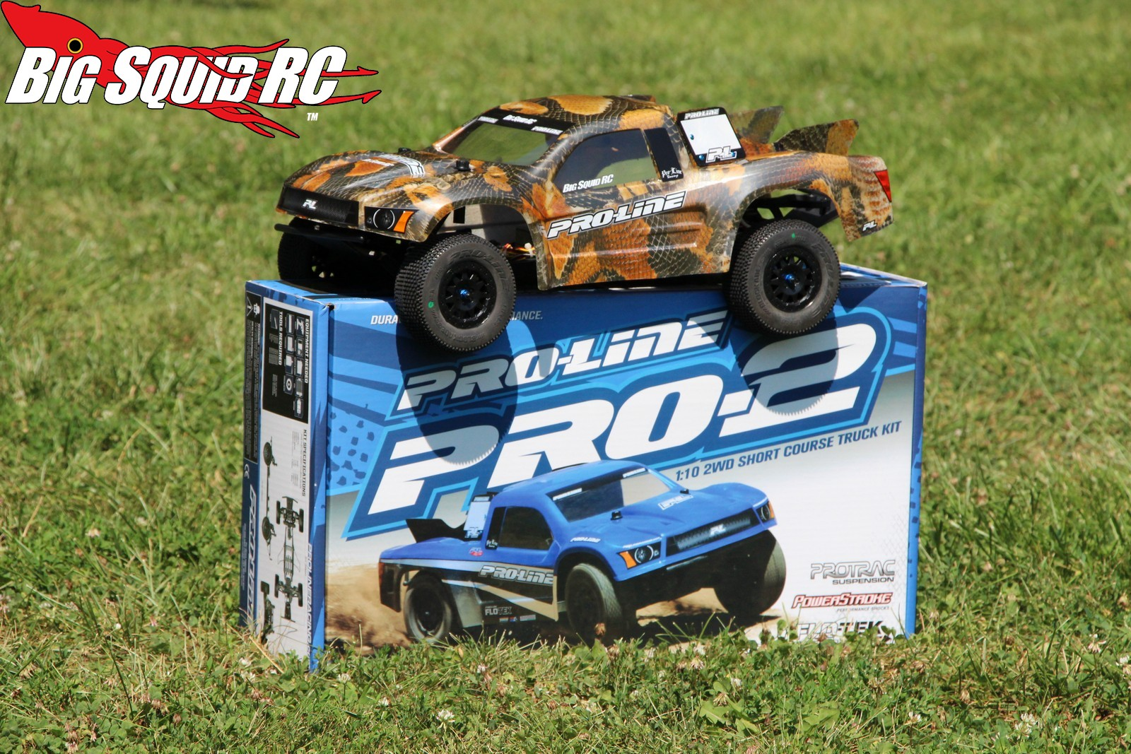 Review – Pro-Line PRO-2 Short Course Truck Kit « Big Squid RC – on best rc truck for racing, best rc truck off-road, best rc bodies, hpi monster truck, best rc truggy, best rc crawler, best rc nitro, best rc stadium truck, rc desert truck, best traxxas truck, rc monster truck, best rc esc, best rc axial, rc fuel truck, best rc drift truck, best rc rtr, best rc buggy, best short course motor, best rc rally truck, best short course 2wd truck,