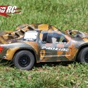 Pro-Line Pro-2 SC Truck Kit Review_00015