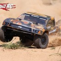 Pro-Line Pro-2 SC Truck Kit Review_00021