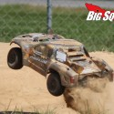 Pro-Line Pro-2 SC Truck Kit Review_00026