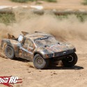 Pro-Line Pro-2 SC Truck Kit Review_00029