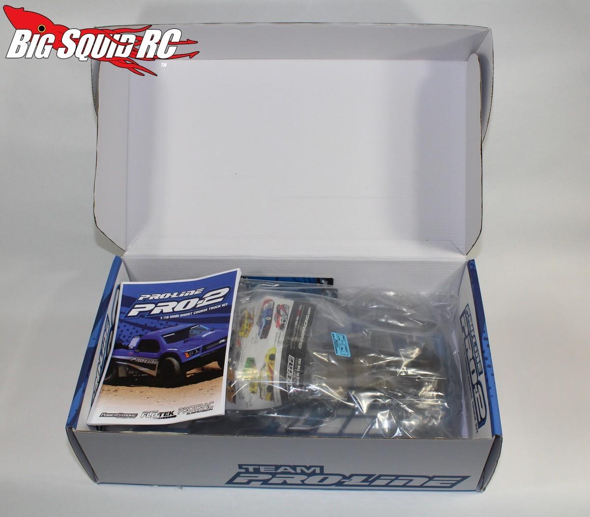 proline propose un SC en kit ... Pro-Line-Pro-2-Short-Course-Truck-Kit-Unboxing_00006