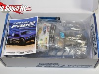 Pro-Line Pro-2 Short Course Truck Kit