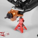 RC4WD D44 Steering Knuckles for Axial Wraith