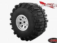 """RC4WD Interco Super Swamper 40 Series 3.8"""" TSL/Bogger Scale Tire"""
