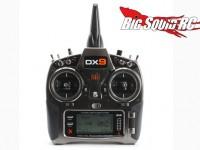 Spektrum DX9 9-Channel DSMX Transmitter