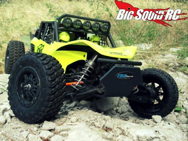T-Bone Racing Front Bumper Axial EXO