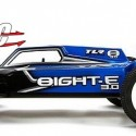 Team Losi Racing TLR 8IGHT-E 3.0 Electric Buggy Race Kit