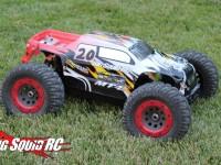 Thunder Tiger MT-4 G3 Tips Tricks Hop-ups