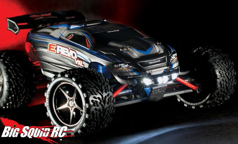 Traxxas Led Light Kits 171 Big Squid Rc Rc Car And Truck News Reviews Videos And