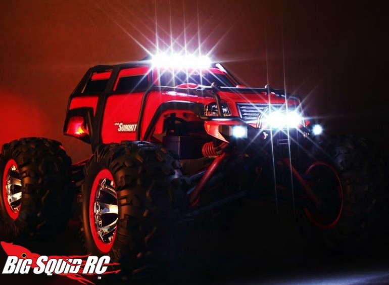 Traxxas LED Light Kits