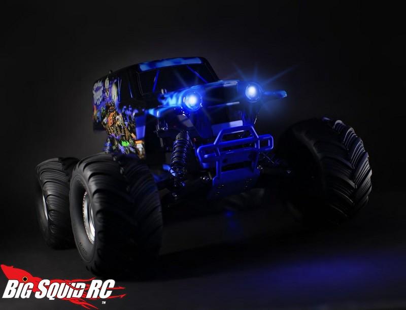 Traxxas Led Light Kits Big Squid Rc Rc Car And Truck