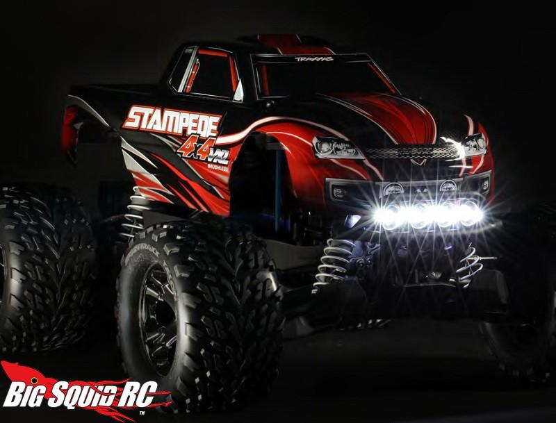 Traxxas LED Light Kits laquo Big Squid RC ndash RC Car and Truck