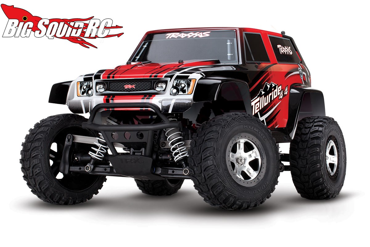 Traxxas Manual Download