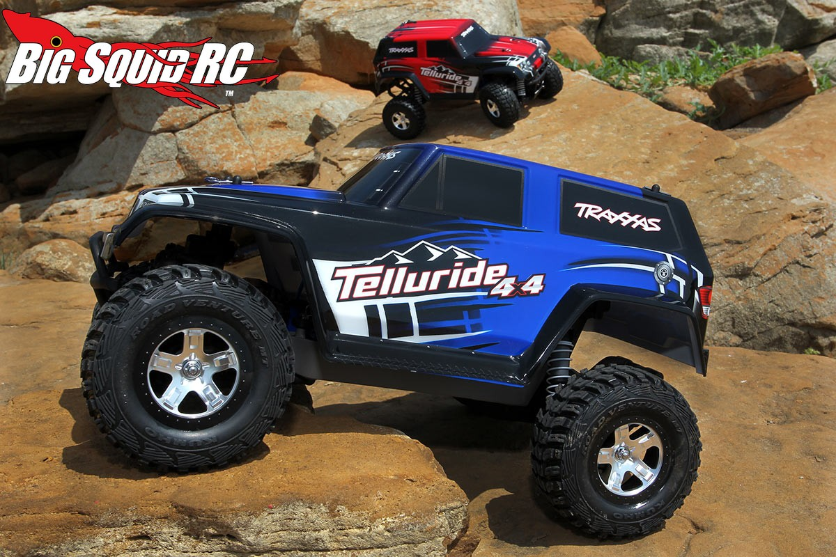 off road rc car with Traxxas Telluride 4x4 Extreme Terrain Trail Rig on 222046 Ntc3 Oval Setup moreover Scale Accessory Fuel Cell Nitro Bottle Bracket Pump P 38493 as well Lrp S10 Blast Tx 110th Rtr Truggy furthermore Watch likewise Pro Lines Small Scale 125 Ambush 4x4 Truck.